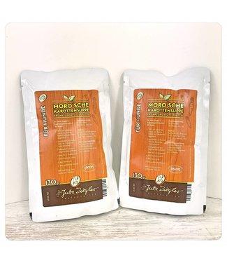 Dr. Ziegler Moro´sche Karottensuppe