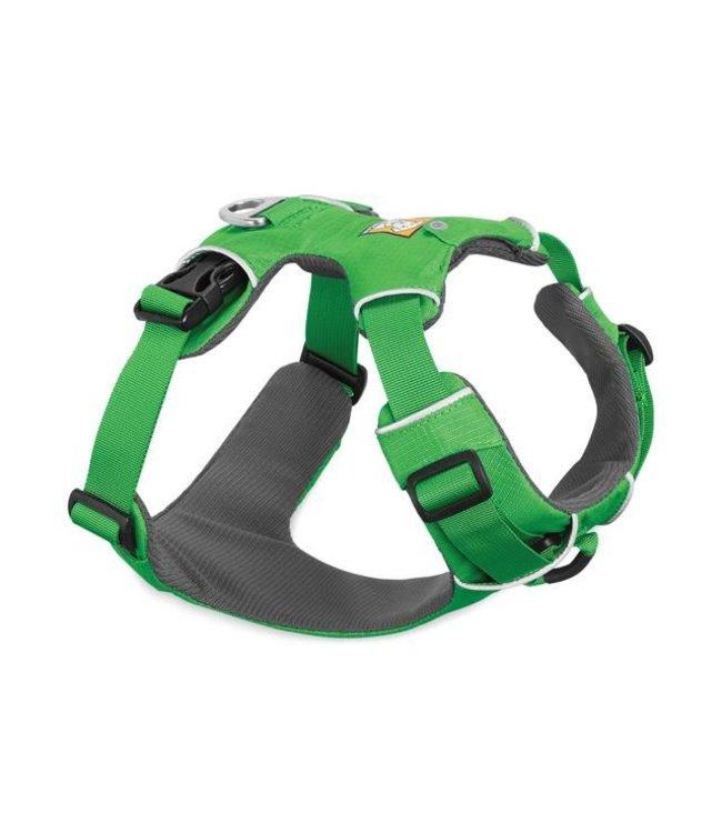 Ruffwear Front Range Harness - Meadow Green