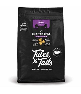 Tales&Tails Gepimt mit Shrimp