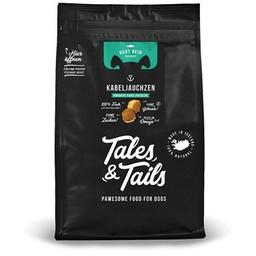 Tales&Tails Kabeljauchzen