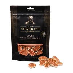 Snackies Snackies - Sushi mit Huhn und Seelachs