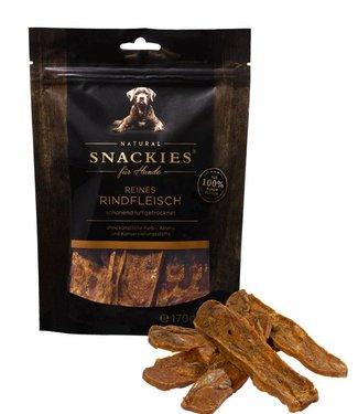 Snackies Snackies - Reines Rindfleisch