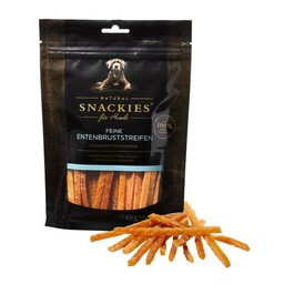Snackies Snackies - Feine Entenbruststreifen