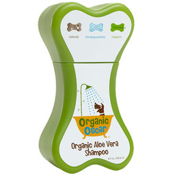 Organic Oscar Organic Oscar Aloe Vera Shampoo