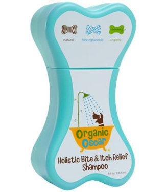 Organic Oscar Organic Oscar Holistic Bite&Itch Relief Shampoo
