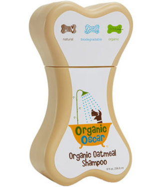 Organic Oscar Organic Oscar Oatmeal Shampoo