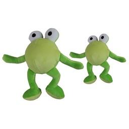 Happy Bouncher Frog