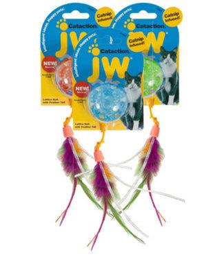 JW Cat Toy Lattice Ball
