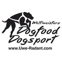 Weltmeisters Dogfood/Dogsport