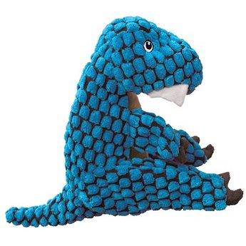 Kong Company KONG - Dynos T-Rex Blue Small