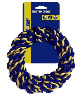 Braided Rope Ring Medium