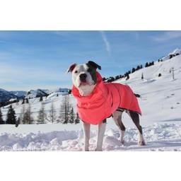 Rukka Wind Thermal Jacket - Salmon