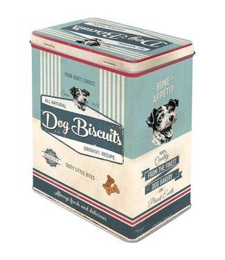 Pfotenschild LECKERLI-DOSE  - PfotenSchild - Dog Biscuits