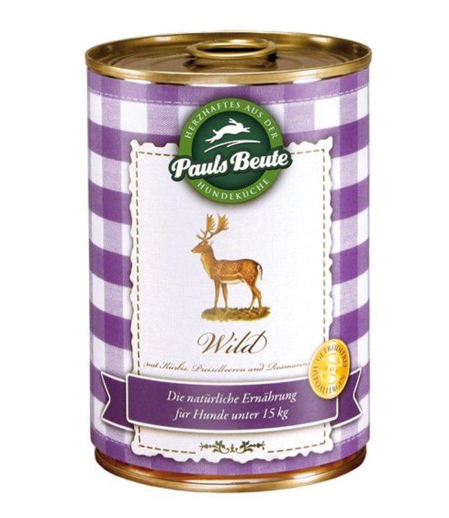 Pauls Beute  Pauls Beute - WILD - 400 g
