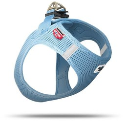 Curli Curli - Vest Geschirr Air-Mesh SKYBLUE