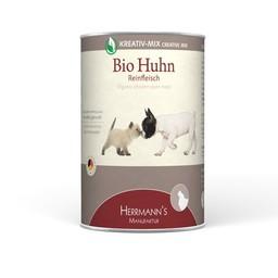 Herrmann´s Manufaktur Bio Huhn - Reinfleisch - Herrmann´s