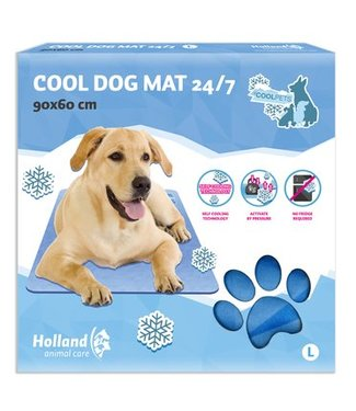 Cool Dog Matte - XL