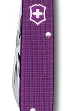 Victorinox Victorinox Cadet Alox violet 2016 edition