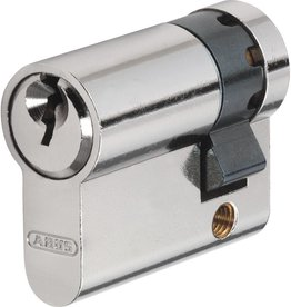 Abus ABUS e50 halve cilinder