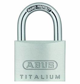 Abus Abus-Hangslot-Titalium-25mm
