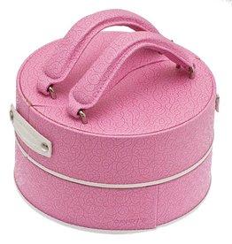 """Davidts """"magic knot"""" pink - 337133"""