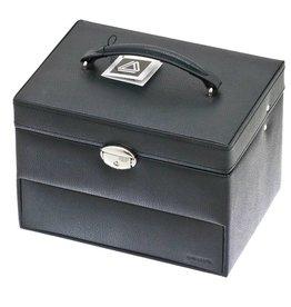 Davidt's juwelenkist zwart automatic - 367200
