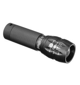 Homeij Homeij Slider - LED zaklamp - Aluminium - zwart