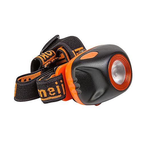 Homeij Homeij LED-lite Proforce - hoofdlamp