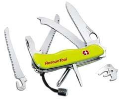 Victorinox Victorinox rescue tool 15 functies