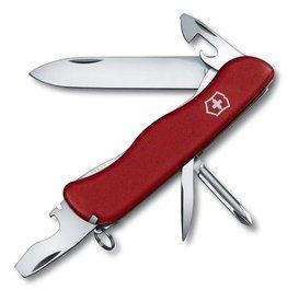 Victorinox Adventurer rood