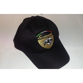 Scomadi BASEBALL CAP