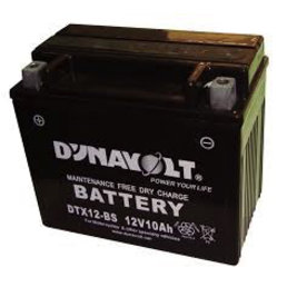 Scooter Specialist N.I. Battery DTX12-BS  (GTS etc)