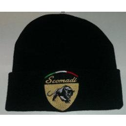 Scomadi BEANIE HAT
