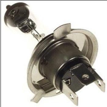 Bulb headlamp halogen H4 P43T-12V/60/55W      BIN 282