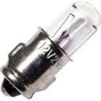 Scooter Specialist N.I. Bulb Instrument/Pilot BA7S 7mm Base - 12V 2W      BIN 266