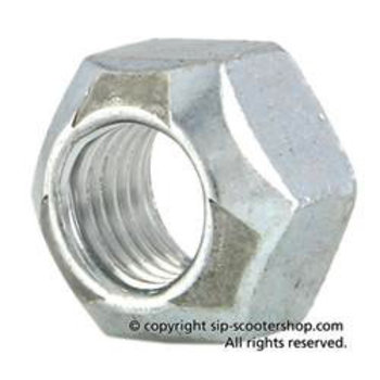 Scooter Specialist N.I. Clutch securing Nut M12 x 1,5 mm
