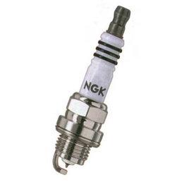 NGK CR7HS Spark Plug   BIN 41