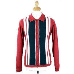 Madcap England Madcap England Donovan knitted Polo