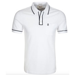 Penguin Earl Polo Shirt
