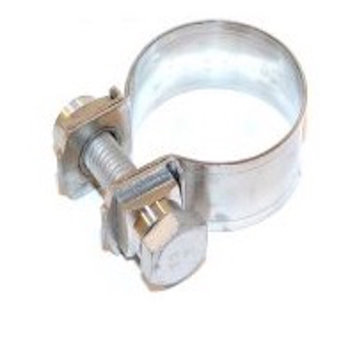 Piaggio Exhaust clamp Vespa- GTS
