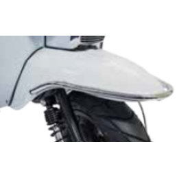 Scomadi FRONT BUMPER GUARD CHROME