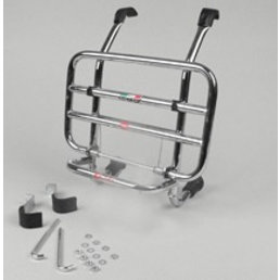 Scooter Specialist N.I. Front Rack for all Vespa Classic models
