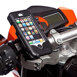 Ultimate Addons HARDWPI5 Apple iPhone 5 waterproof phone case from Scooter Specialist N.I.