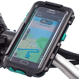 Ultimate Addons HARDWPS6EDGE Samsung Galaxy S6 waterproof phone case from Scooter Specialist N.I.