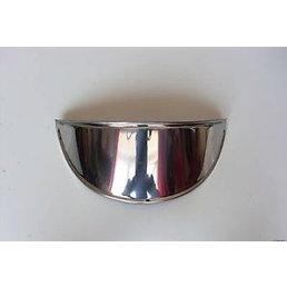 Scooter Specialist N.I. Headlight Peak Chrome (PX/PE/PK)       Bin 331