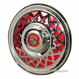 "Scooter Specialist N.I. Hub Cap ""Nostalgia"" for 10"" Rims"
