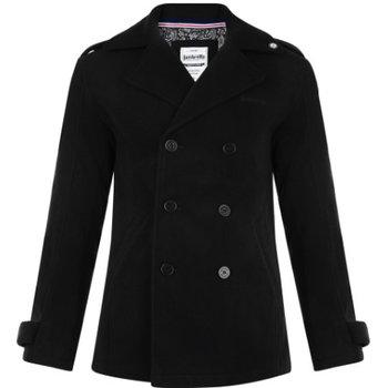 Lambretta Reefer jacket