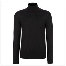 Merc Kessler Roll Neck Jumper