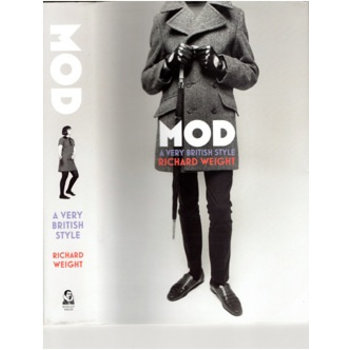 MOD: A Very British Style Book