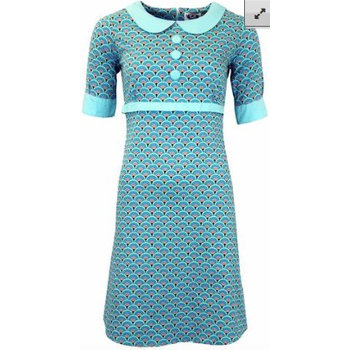 Madcap England Peacock Retro Dresses at Scooter Specialist N.I.